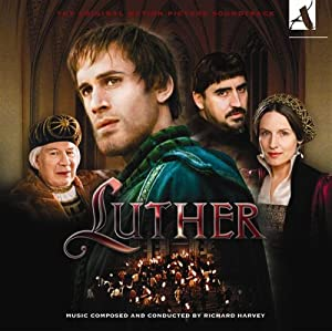 Luther: The Original Motion Picture Soundtrack