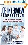 Job Interview: Job Interview Preparat...