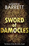 Sword of Damocles (Eddie Collins Book 3)
