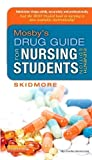 img - for Mosby's Drug Guide for Nursing Students, 11th Edition Paperback July 25, 2014 book / textbook / text book