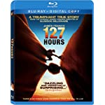 [US] 127 Hours (2010) [Blu-ray + Digital Copy]