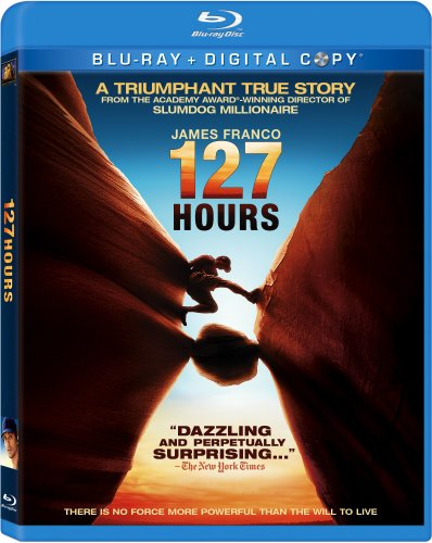 127 часов / 127 Hours (2010) BDRip