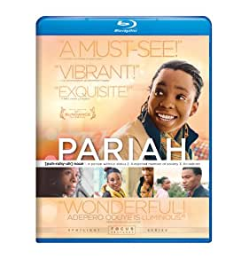 NEW Oduye/mellesse - Pariah (Blu-ray)