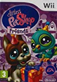 echange, troc Littlest Pet Shop: Friends (Wii) [import anglais]