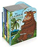 Image of The Gruffalo and Friends Bedtime Bookcase