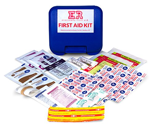 Ever Ready Pocket First Aid Kit (First Aide Container compare prices)