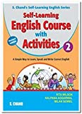 Self Learning English Course with Activities - 2