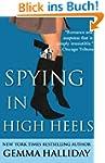 Spying in High Heels (High Heels Myst...
