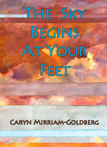 The Sky Begins at Your Feet: A Memoir on Cancer, Community, and Coming Home to the Body, CARYN MIRRIAM-GOLDBERG