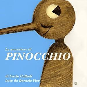 Le avventure di Pinocchio Hörbuch