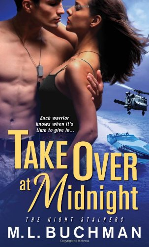 Image of Take Over at Midnight (The Night Stalkers)
