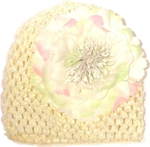 Hand Knitted Baby Hats front-551962