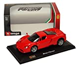 ENZO FERRARI - 1:32 Scale Die-Cast Burago Car Model