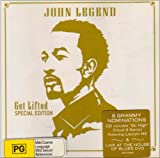 echange, troc John Legend - Get Lifted