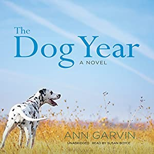 The Dog Year Audiobook