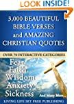 3000 Plus Beautiful Bible Verses and...