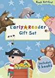 img - for Early Reader Gift Set: (I Wish I'd Been Born a Unicorn, A Gold Star for George, Pirates Don't Drive Diggers, the Four Little Pigs, Grumpy King Colin) book / textbook / text book