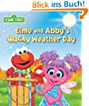 Elmo and Abby's Wacky Weather Day (Se...