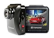 Transcend 内蔵バッテリー搭載ドライブレコーダー 300万画素Full HD画質 DrivePro 100 / TS16GDP100A-J