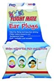 Flents By Apothecary Products, Inc. Flents Flite Mate Kids Soft Ear Plugs (Pack of 3)