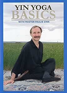 Amazon.com: Yin Yoga Basics with Master Paulie Zink: Movies & TV