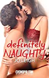 Definitely Naughty (Cosmo Red-Hot Reads from Harlequin)
