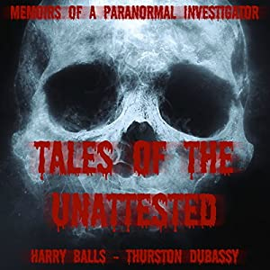 Tales of the Unattested Audiobook