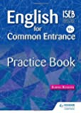 English for Common Entrance 13+ Practice Book (Practice Books)