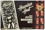 ハワイアンホースト ハワイの定番 マカデミアナッツチョコ TIKI 8oz