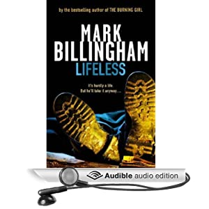 Tom Thorne 05 Lifeless (REQUESTED) - Mark Billingham