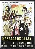 Más allá de la ley  DVD 1968