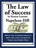img - for THE LAW OF SUCCESS book / textbook / text book