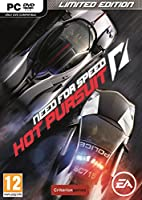 Need for Speed : Hot Pursuit (Edition Limitée)