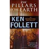 The Pillars of the Earth ~ Ken Follett