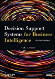 img - for Decision Support Systems for Business Intelligence book / textbook / text book