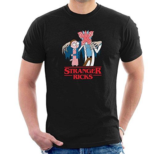 strange-rick-rick-and-morty-stranger-things-mens-t-shirt