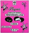 Papas Dark Chocolate Covered Marshmal…
