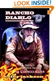 Gabby Darbins and the Slide-Rock Bolter (Rancho Diablo)