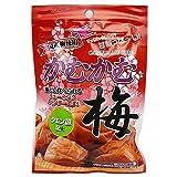 Japan Plum Candy /Japanese Camu Plum Candy (35g)