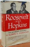 Image of ROOSEVELT AND HOPKINS, An Intimate History