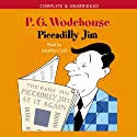 Piccadilly Jim (       UNABRIDGED) by P. G. Wodehouse Narrated by Jonathan Cecil