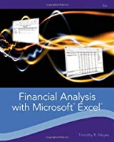 Financial Analysis with Microsoft Excel, 6th Edition