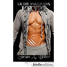 King (Skin Walkers Book 1)