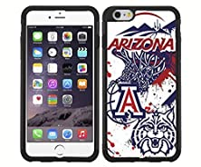 buy Generic Arizona Wildcats Cell Phone Back Case For Iphone 6/6S Plus 5.5 Inch