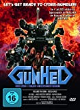 Gunhed: the Ultimative Battle [Import allemand]