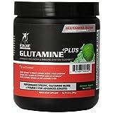 Betancourt Nutrition Glutamine Plus Dietary Supplement, Green Apple, 240 Gram