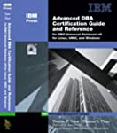 Advanced DBA Certification Guide and...