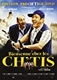 Welcome to the Sticks (Bienvenue chez les Ch'tis) [2008] [DVD]
