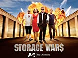 Storage Wars: The Big Boy vs. The Heavyweight