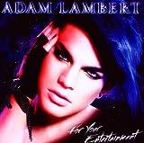 What Do You Want From Me - Adam Lambert